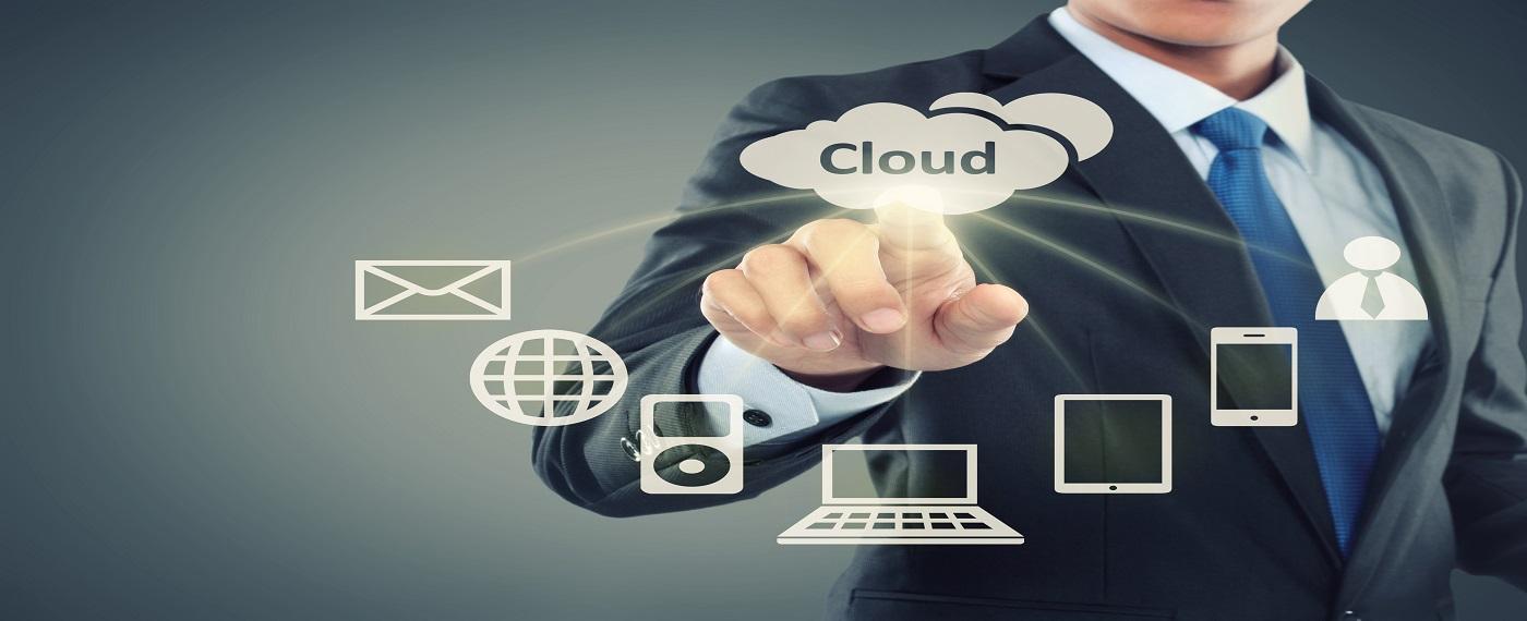 La gestión de tu empresa en la nube