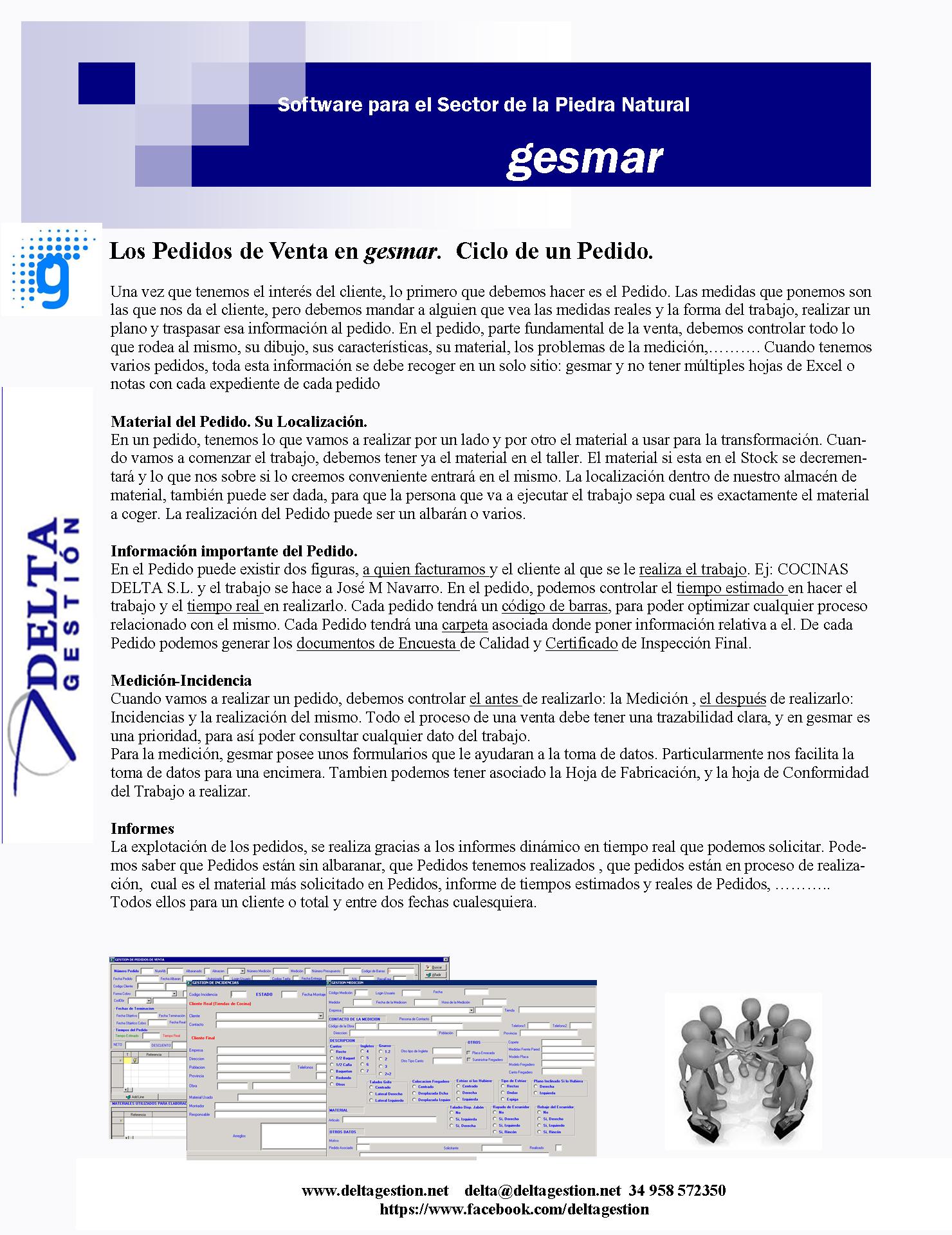20170803_1230 GESMAR gesmar los pedidos de Venta II