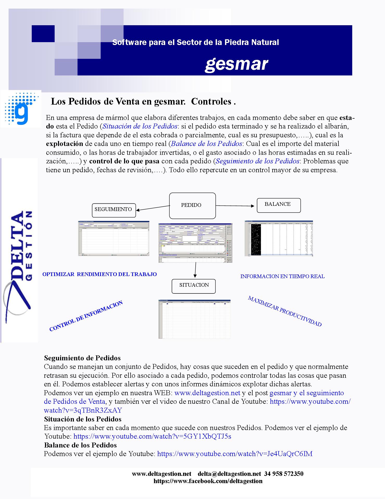 20170803_1230 GESMAR gesmar los pedidos de Venta III